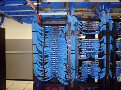 structured wiring, data cabling, network cabling, cabling, Wiring diagram